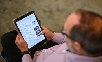 Wikipedia se renueva y por primera vez comercializará sus servicios.