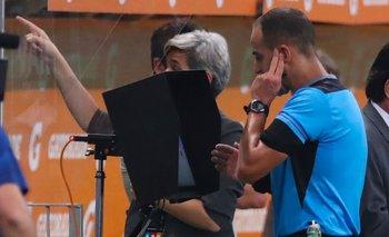 El VAR vuelve a estar en el tapete del fútbol uruguayo