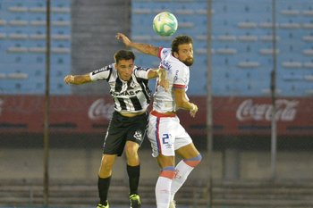 Mauro Méndez y Guzmán Corujo, duelo aéreo