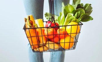 El año de las frutas y las verduras