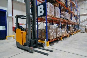 La logística de última milla se vio impulsada tras el crecimiento del e-commerce