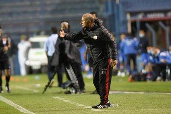 Alejandro Cappuccio mejor entrenador del Uruguayo 2020
