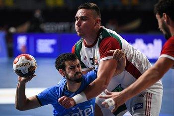Rodrigo Botejara, el 1,72 m celeste