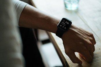 Los smartwatches pueden ser un buen regalo para el Día del Padre.