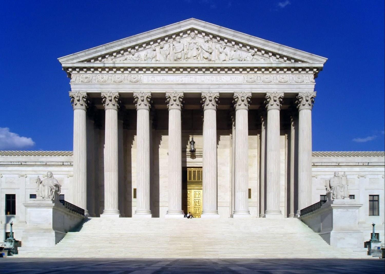 Corte Suprema de EU recibe amenaza de bomba