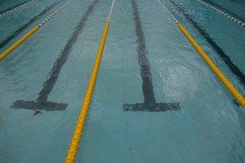 La natación uruguaya quedó conmovida por la noticia