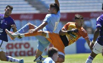 City Torque viene en alza; ¿querrá ser Uruguay 4 o irá por más?