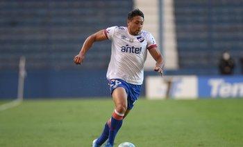 Armando Méndez jugará de lateral izquierdo