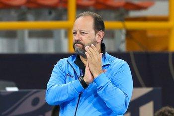 Jorge Botejara, orgulloso de su equipo