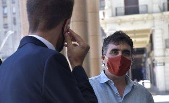 """""""Es un error la decisión tomada por ANEP, más en Salto"""", dijo el intendente"""
