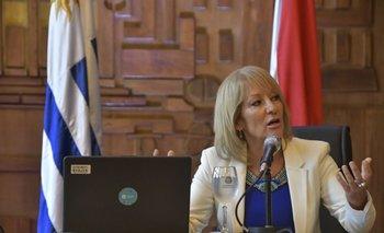 La intendenta Carolina Cosse puso el tema sobre la mesa en el último gabinete de la comuna