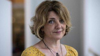 La doctora Cristina Cattaneo trabaja arduamente para identificar los nombres de miles de muertos en un naufragio en el Mediterráneo.