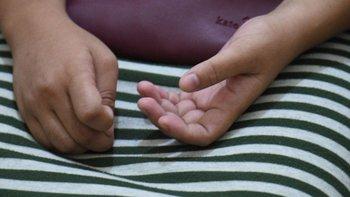 EnEspañahay 471 menores en riesgo de convertirse en víctimas de sus propios padres, según el último informe de VioGén