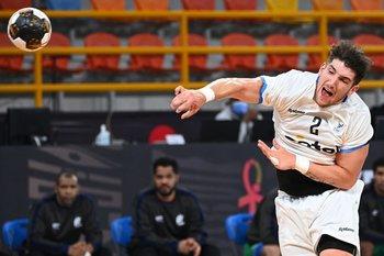 Gabriel Chaparro, seis goles en el Mundial