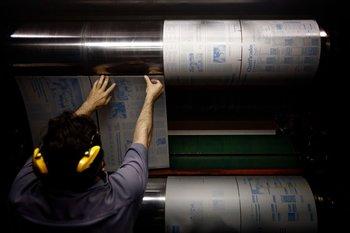 El periodismo pasa su mejor momento en lectores, pero con desafíos económicos muy grandes