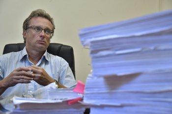 El fiscal entendió que en todo caso lo ocurrido con el programa Familias Articuladas debería ser revisado por un juzgado de Familia