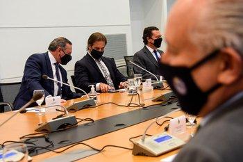 El cronograma del retorno a la presencialidad será uno de los temas principales en el Consejo de Ministros