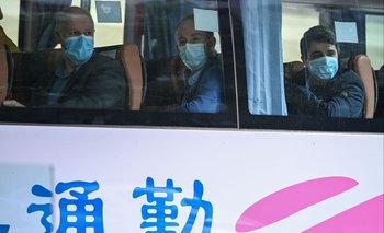 China queda ahora prácticamente como único país decidido a erradicar el virus en su territorio