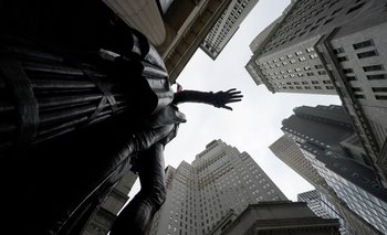 Wall Street se preocupa por el teletrabajo