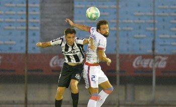 Nacional venció a Wanderers en el Intermedio y se vuelven a enfrentar por la Supercopa