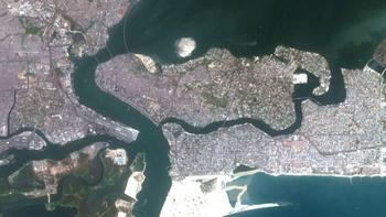 Lagos es la ciudad más poblada de África