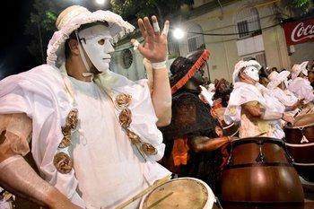 El Desfile de Llamadas puede cambiar de escenario para 2022