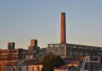 Paisaje cultural e industrial de Fray Bentos