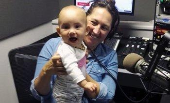 Claire Bell compartió con BBC su experiencia indagando sobre las pruebas prenatales