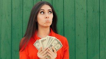 La situación financiera de la llamada generación de los millennials no es muy alentadora.