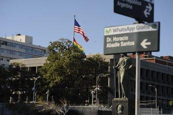 El informe es elaborado por la embajada de Estados Unidos en Uruguay