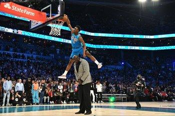2b54a0d7d Los mejores en la previa del All Star Game de la NBA