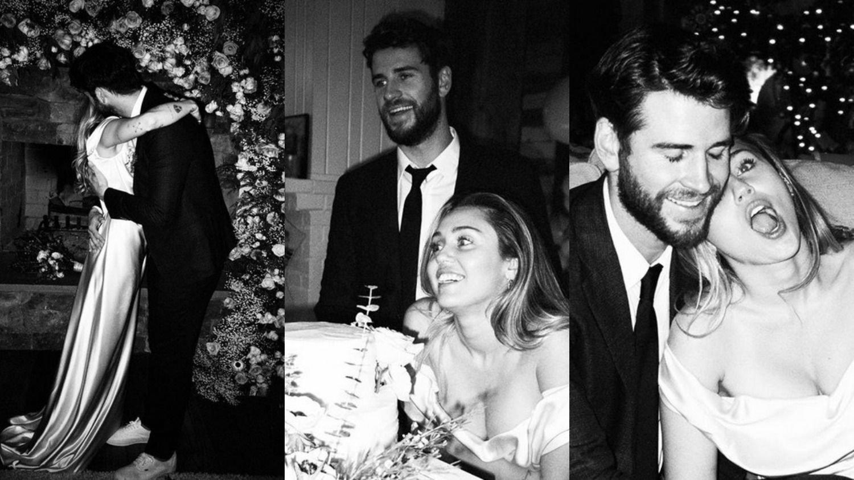 Miley Cyrus sorprende a todos con estas atrevidas y sensuales fotografías