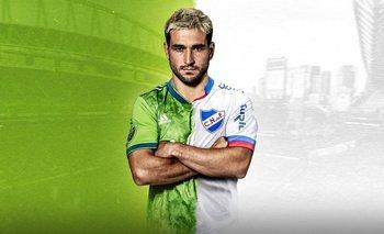 Lodeiro será protagonista del amistoso entre Sounders y Nacional