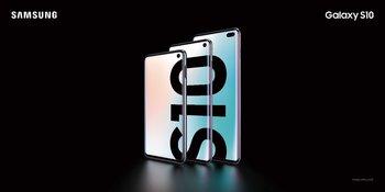 Samsung S10E, S10 y S10+