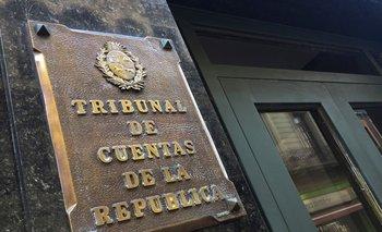 El Tribunal de Cuentas no pidió nuevos recursos