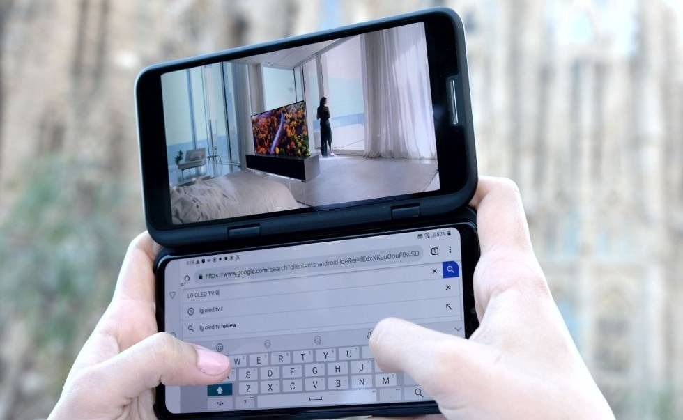 Huawei tiene el mejor teléfono de 2018