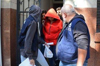 Rivero, contadora, fue procesada con prisión por robar más de US$ 7 millones; estuvo dos años desaparecida