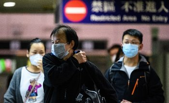 La epidemia del coronavirus se originó en China