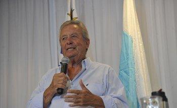 Moreira regresa al Partido Nacional tras el escándalo de los audios