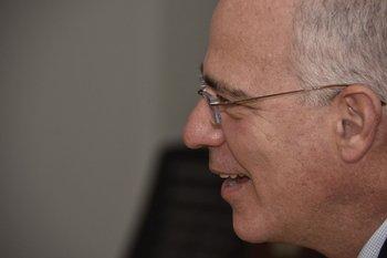 """El embajador de Israel, Yoed Magen, calificó de """"vergonzoso"""" el accionar del Consejo de Derechos Humanos de la ONU"""
