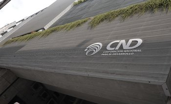 El Banco de Desarrollo para América Latina (CAF) aprobó un crédito de US$ 150 millones en favor de la Corporación Nacional para el Desarrollo