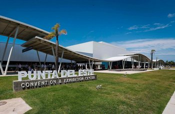 La actividad se realizará en el Centro de Convenciones de Punta del Este.