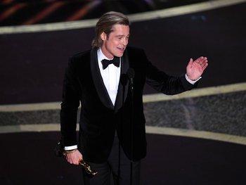 El actor será uno de los presentadores de los Oscar el próximo 25 de abril
