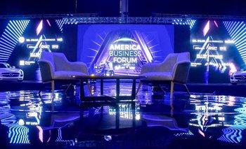 America Business Forum se realizará nuevamente en Punta del Este