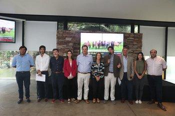 Este será el 11° concurso de domadores que organiza la familia Mackinnon González.