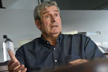 José Luis Alonso integra el comité de finanzas de Ancap.