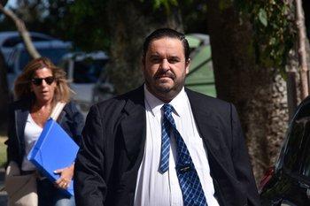 Ignacio Buffa, subsecretario del MGAP, aseguró que la situación es monitoreada permanentemente.