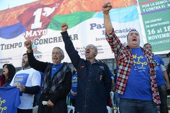 PIT-CNT se encamina a su XIV Congreso