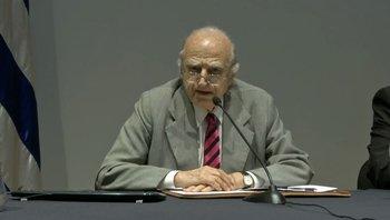 El empresario Federico Fasano presentó el canal Eutopía TV en audiencia pública el pasado 16 de diciembre
