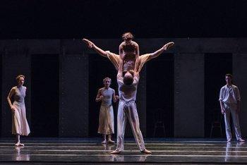 El Ballet Nacional del Sodre vuelve a escena